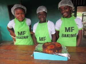 MF baking